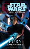 Star Wars : Les nouveautés Romans Fury