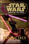 Star Wars : Les nouveautés Romans Invicible_sm