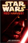 SW : Les eBooks Red-harvest
