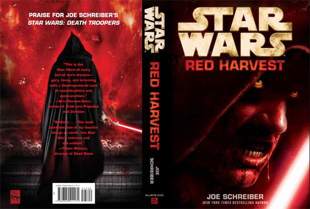 Star wars en romans : Les news Redharvest_img