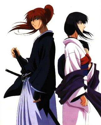 Kenshin le vagabond, Rurouni Kenshin pour les puristes. Kenandtomoe