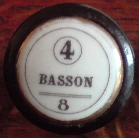 Restauration d'un Kasriel de 4 jeux ½ (ca 1910) Registre_04_basson