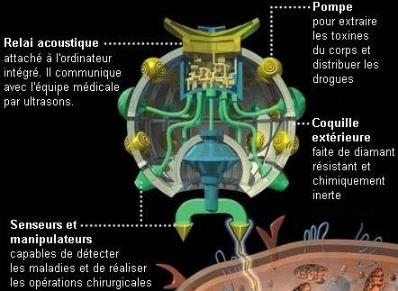 Globex Nano Industries - Page 3 Nanosonde-probe