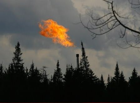 pour - Secret industriel sur les produits utilisés dans la fracturation hydraulique pour obtenir du gaz de schiste Gaz-de-schiste