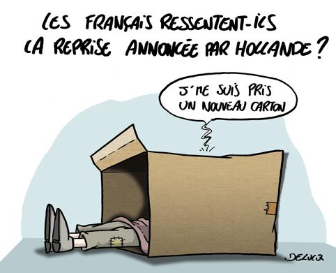 Hollande  , le retournement !!! Delucq-reprise
