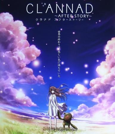 Clannad Clannad