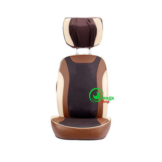 massage - Mua đệm massage 5D Nhật Bản tặng gối massage 6 bi nhân dịp 30.4/1.5  Dem5d3