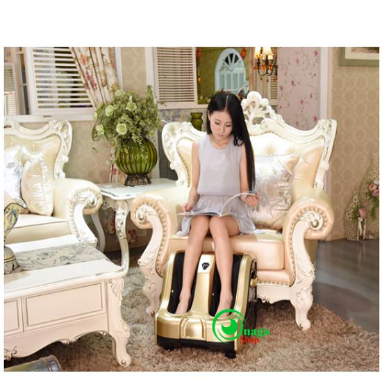massage - Máy massage chân và bắp chân NBF998C03 Nhật Bản   Massage_chan_c035