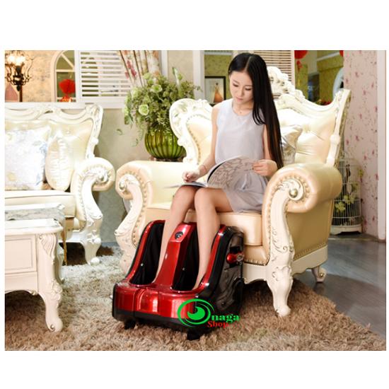 massage - Máy massage chân và bắp chân NBF998C03 Nhật Bản   Massage_chan_c036