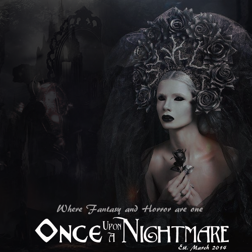 Once Upon a Nightmare (JCK) -- Fairy Tale Horror (3 Years!) HorrorAd