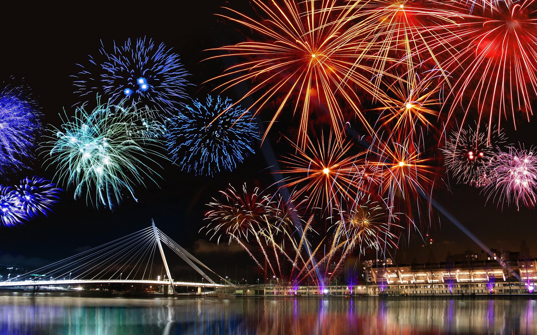 Happy new year Tigger's 2015  New-year