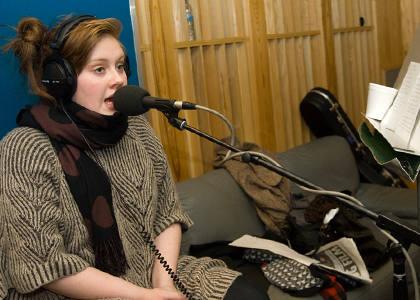 Imágenes >> Photoshoots, Revistas, Conciertos... Adele_bbc
