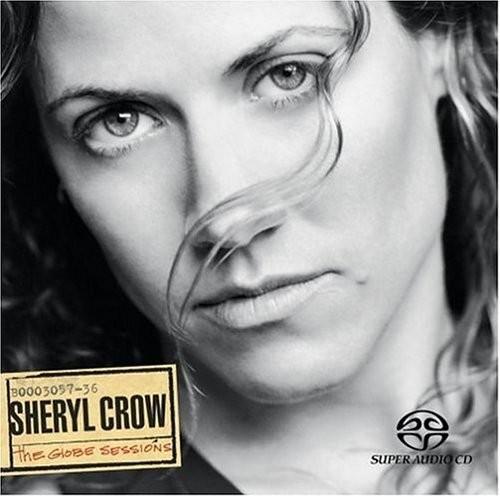 RESCATANDO DISCOS DE LA ESTANTERÍA - Página 4 Sheryl-crow