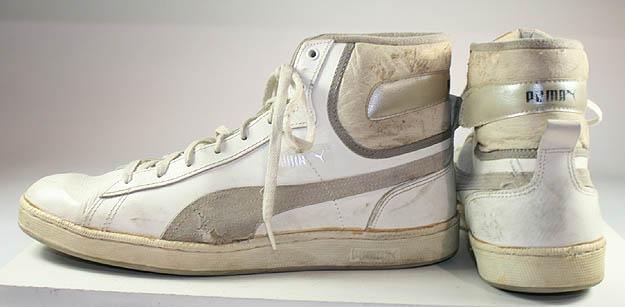 Michael Jordan. Puma-basket-80s_