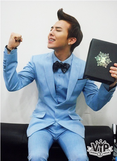 [Sự kiện] Happy bith day G-D Gd-deluxeversion