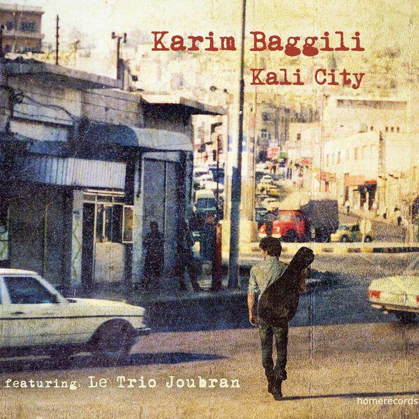 Ce que vous écoutez là tout de suite - Page 39 Kali_city