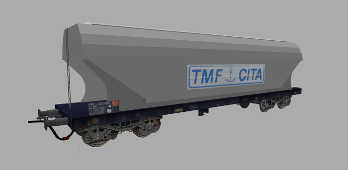 Vectron locomotives for BVE Cereales