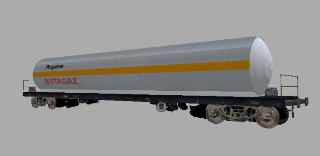 Vectron locomotives for BVE Gaz