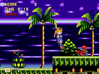 Open Sonic  13