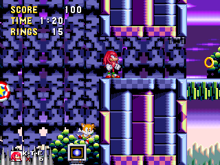 Open Sonic  6