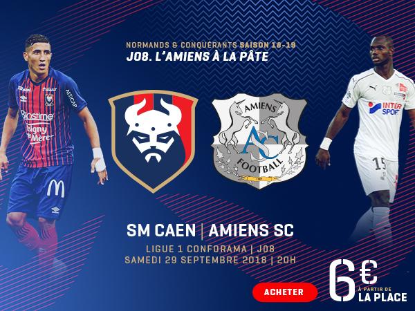 [8e journée de L1] SM Caen 1-0 Amiens SC Ffa9bc1aac791583453392d3b3d4fe42
