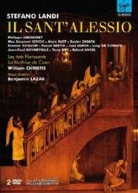 Stefano Landi (1586-1639) DVD_Alessio