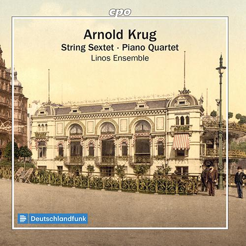 Contempos de Brahms: Herzogenberg, Gernsheim, Krug,Reinecke… Krug_sextuor