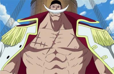 Barney Stinson Chronicle Ep 25 : Quel Personnage de Manga es-tu ? Envoi BS au 6969 Barbe-blanche-p104
