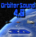 L'audio in Orbiter Index