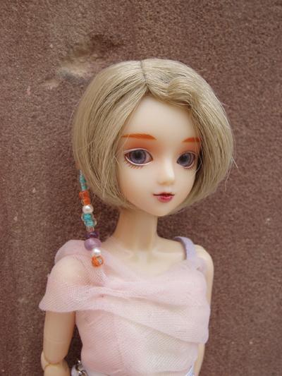 Mes Little Pullip Au01-730900