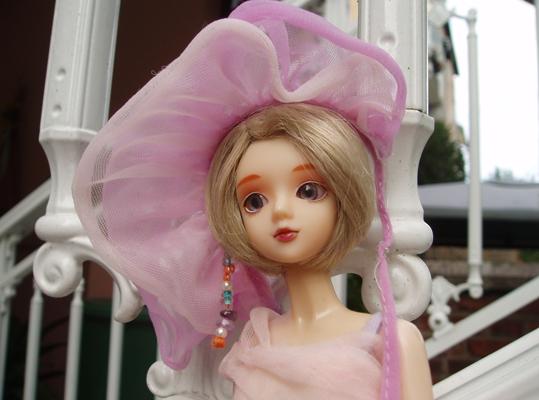 Mes Little Pullip Au014-744084