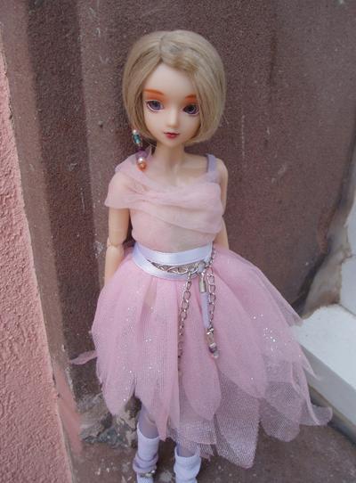 Mes Little Pullip Au04-739153