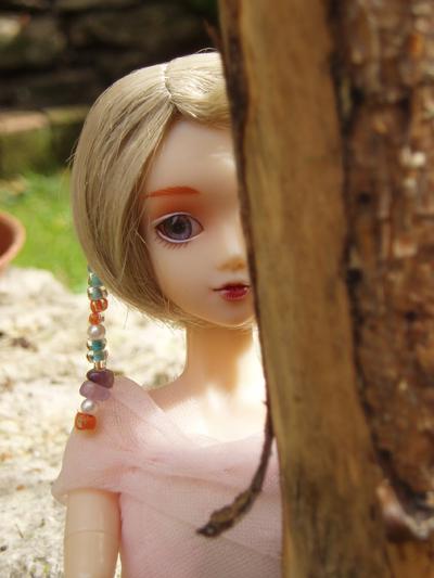 Mes Little Pullip Au07-724133