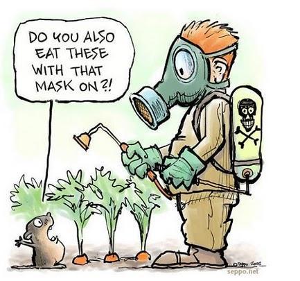 Metoda na pozbycie się pestycydów... Pestycydy2