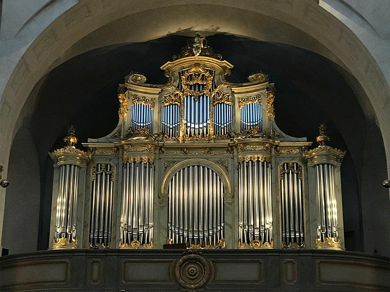 L'Orgue scandinave : facture, répertoire, discographie   Hedvig800x600-2