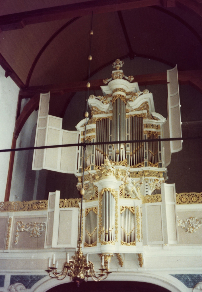 Écoute comparée: Bach BWV 733 (terminé) - Page 1 AmsterdamWaalseKerk4