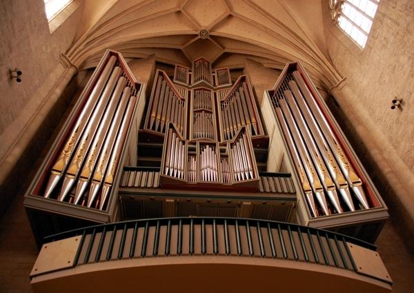 orgue - Les orgues (instrumentS) - Page 3 HildesheimStAndreas1