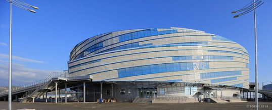 XXII ZOI Soči 2014. Sochi006