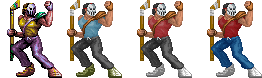 TMNT Tournament Fighter Sprites C_j_test_by_a_d_eight-dav4ooc