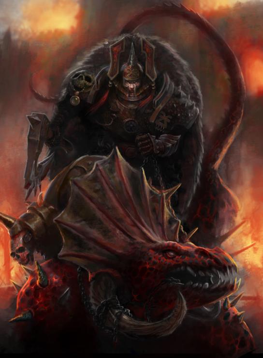 [Warhammer Fantasy Battle] Images diverses - Page 2 3bd3e048896cd02058676765c0d41753-d4r8yuw