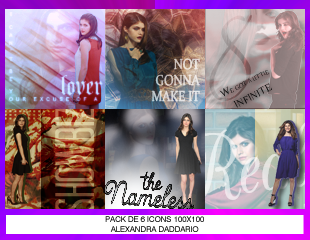 Meli's Gallery and workshop - Página 3 Pack_iconos_alexandra_by_tamiegallery-d9155wo