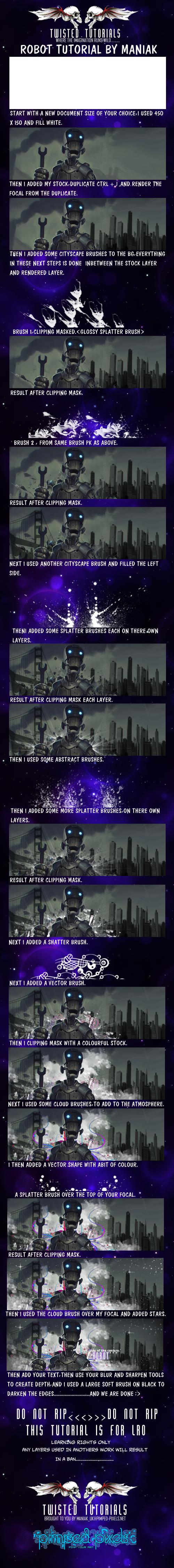 Tutorial Sign GFX Robot TAG  Robot_tutorial_by_maniakuk-d3nfxu1