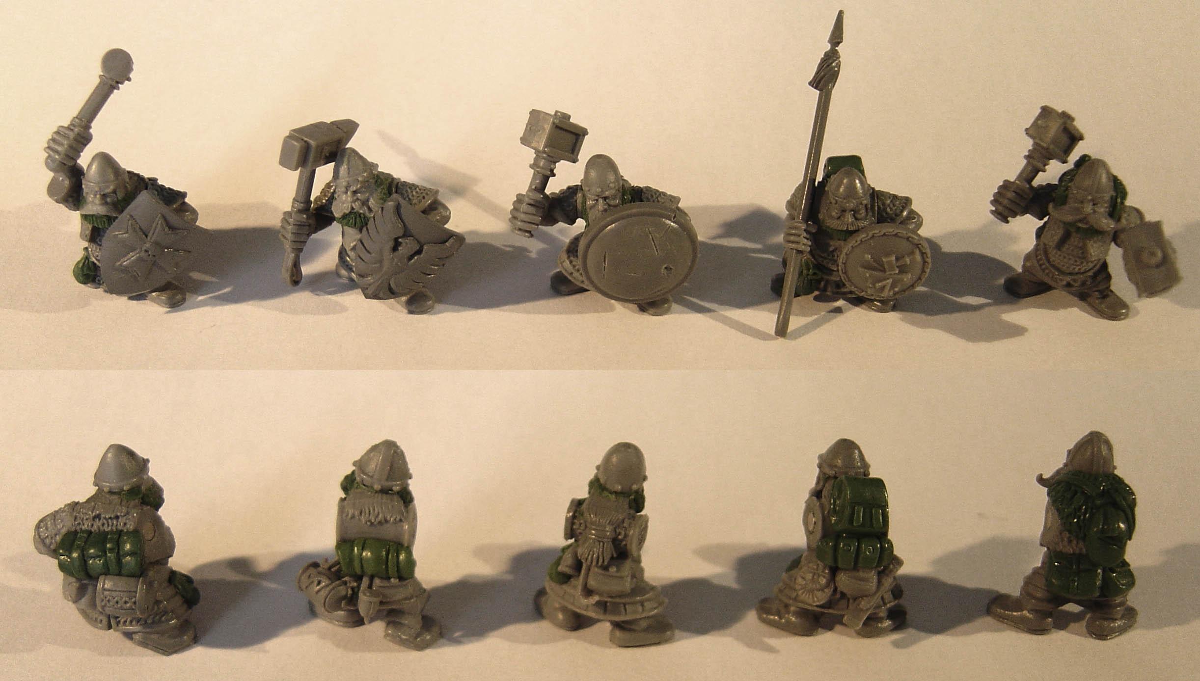 Dwarf band : The Dümhammers Beardlings_by_skazdal-d98y96r