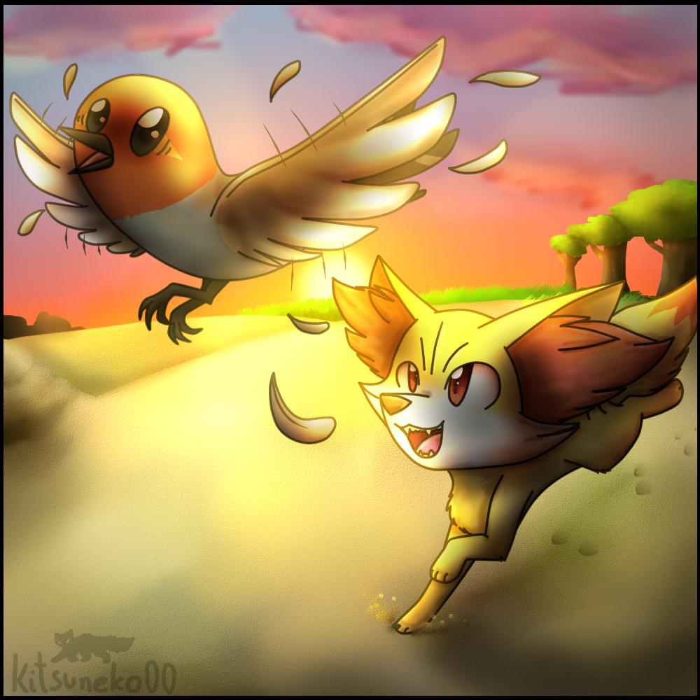 Myszkowe bazgroły Vickieła Fly_fletchling__fly__by_kitsuneko00-d8nuo87