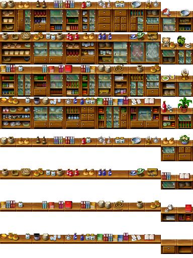 Bibliothèque des ressources VX Ace Tilesets Rpg_maker_tile___furniture_by_ayene_chan-d4gok12