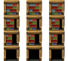 Bibliothèque des ressources VX Ace Tilesets __bookcasedoor_by_nicnubill-d6pjhfc
