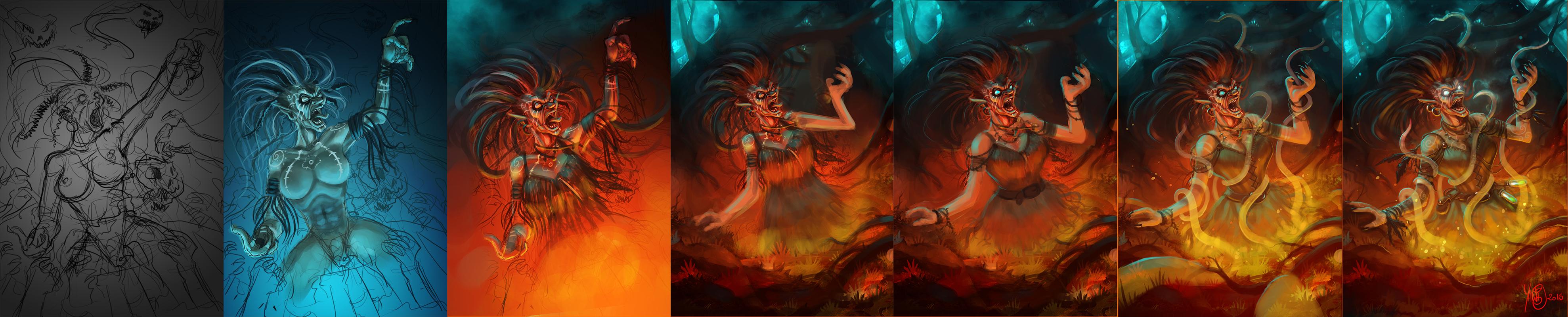 Digital painting de Traaw : Digit en vrac - Page 7 1ba8190edf116d091cc17754422f6858-d9gzs45