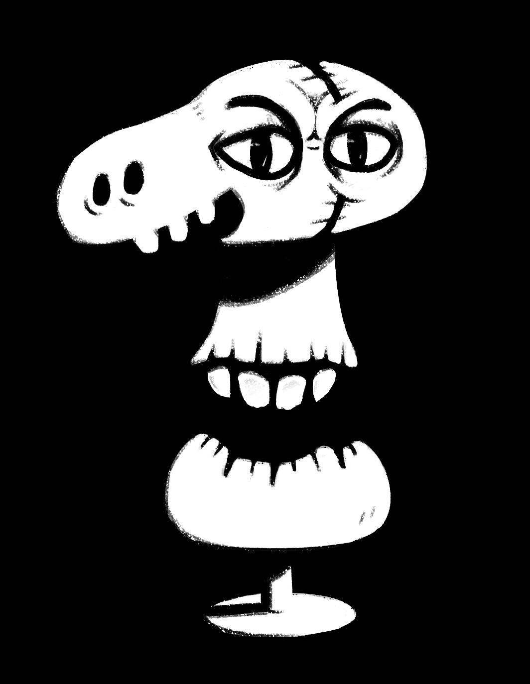 Mauvais génie  - Page 11 Mad_dummy_by_rezuaq-d9d07sd