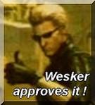 Sonidos Wesker (RE5) para Wesker - Página 2 And_albert_wesker_approves_it_by_kazuny-d32an2p
