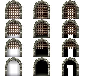 Bibliothèque des ressources VX Ace Tilesets _castle_gate_by_nicnubill-d73btbe